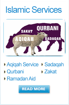 islamic-services
